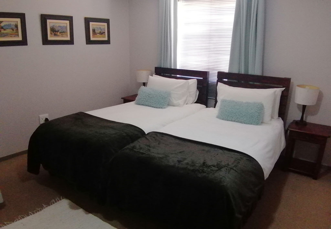 Guest House Twin room