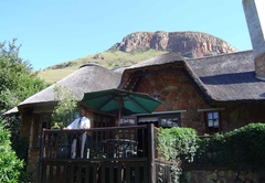 Birder Friendly Lodge in Dullstroom