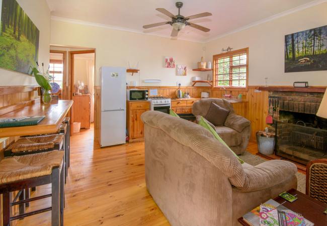 FairyDen Cottage (Standard)