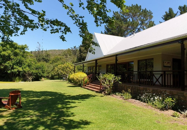 Forest Glen Guest house