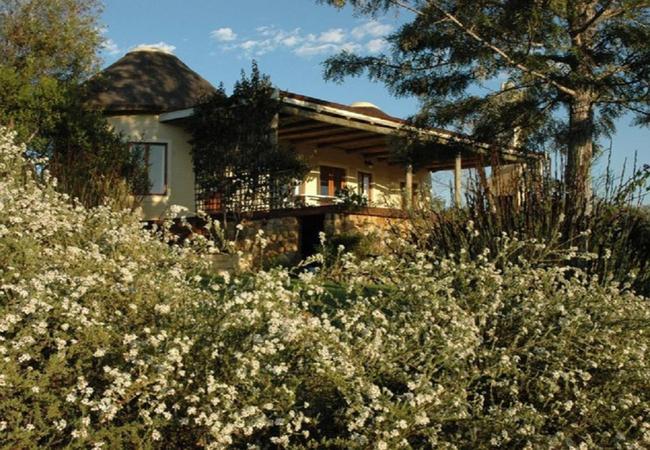Taaibos Cottage