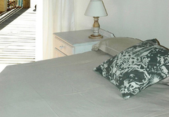 Taaibos main bedroom