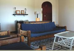 Taaibos Lounge