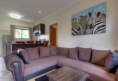 Family Self Catering Room