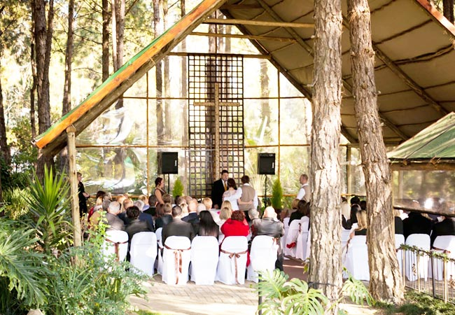 Johannesburg Central Wedding Venues