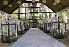 The Forest Walk Venue