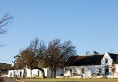 Forgotten Highway Guest Farm