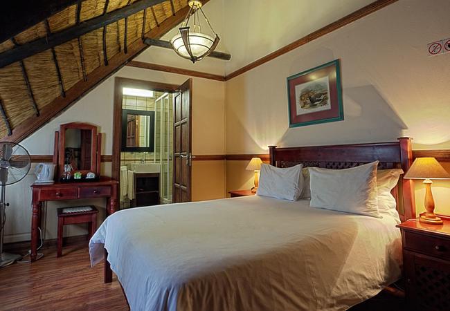 Double Room #2 Foundry Motel