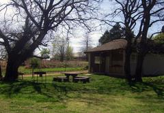 Fountain Hall Guest Farm