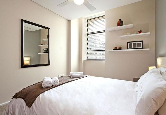 Fountain Suites 901