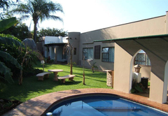 Bed & Breakfast in Mokopane