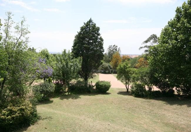 Fourways Gardens Guest Estate