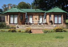 Holiday Home in Dullstroom