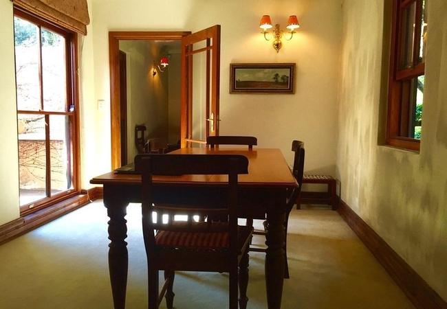 Jessie\'s Cottage