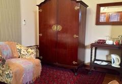 Onze Rust: Gladys\' Suite