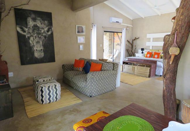 Foxy Luxury Apartment
