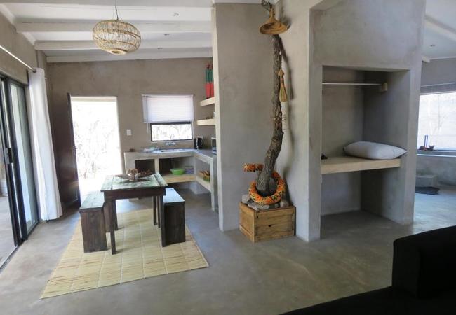 Retreat Luxury Apartment