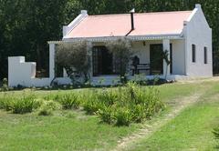Fraaigelegen Farm