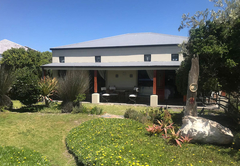 Hotel in Breede River Valley
