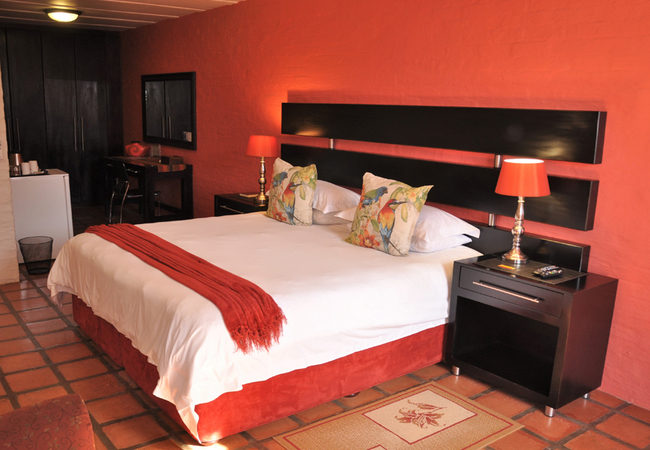 Luxury Room on Ground Floor