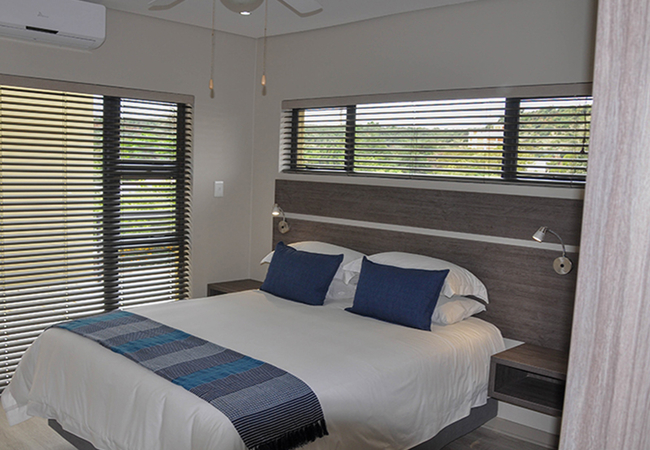 Self Catering 2 Bedroom Unit