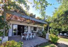 Fransmans Cottage