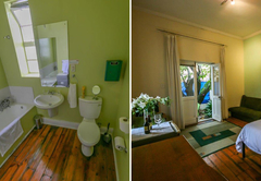 Double Garden Room 04