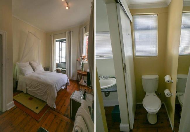 Double Balcony Room 11
