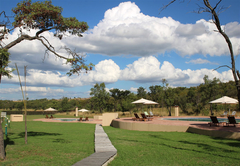 Fumani Game Lodge