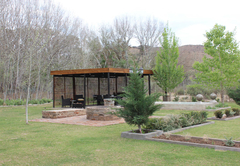 Furrows Lodge