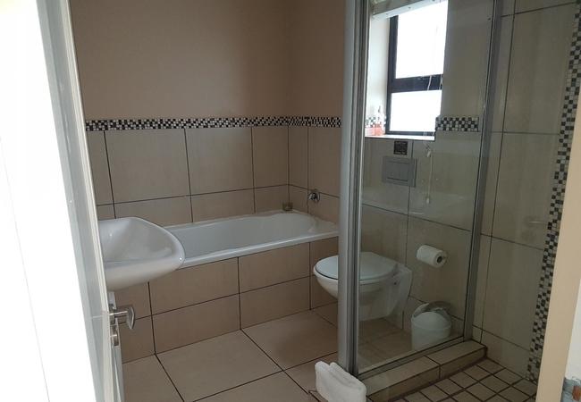 Protea Standard Room
