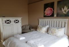 Pincushion Standard Room