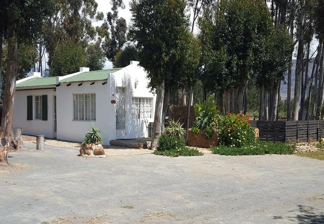 Fynbos Guest Farm