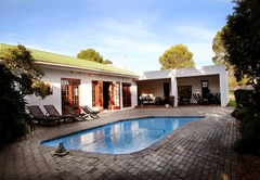 Guest House in Riversdale