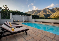 Guest House in Swellendam