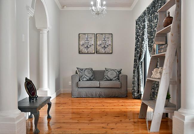 Enchanted Luxury Suite