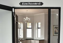 Enchanted Luxury Suite