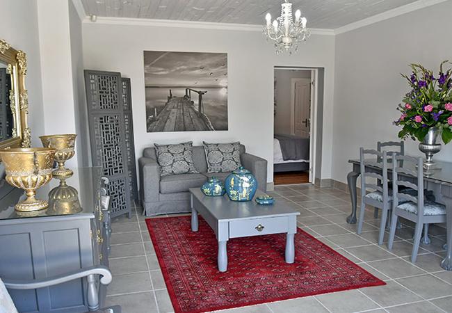 Serenity Luxury Suite