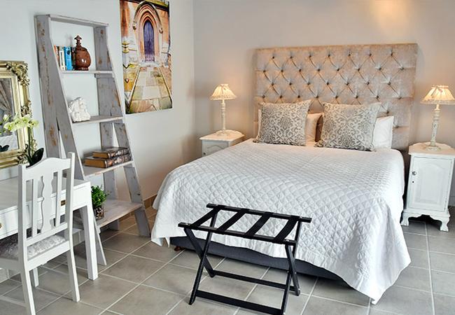 Peace Luxury Suite