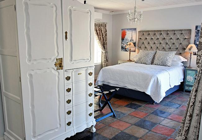 Harmony Luxury Suite