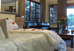 Platinum Suite