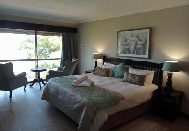Luxury Room 6