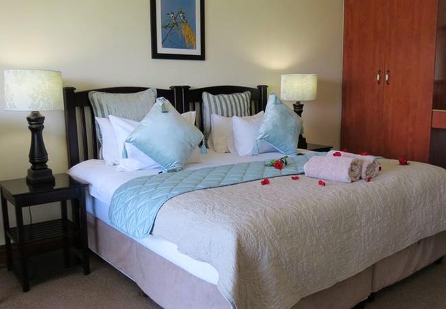 Luxury Room 9