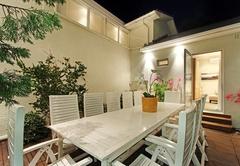 Villa Galazzio