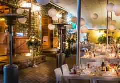 The Gallery Wedding Venue