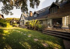 Gallo Manor Lodge