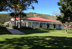 The Gamtoos Ferry Hotel