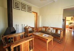 Ganora Guest Farm & Excursions