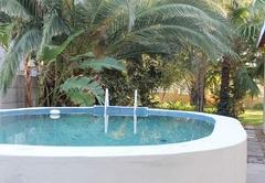 Garden Corner Guesthouse