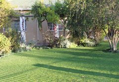 Holiday Apartment in Karoo